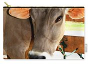Cow 2 Carry-all Pouch