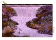 Craggy Falls Carry-all Pouch