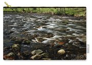 Creek, Smoky Mountains, Tennessee Carry-all Pouch