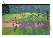 Cricket Sri Lanka Carry-all Pouch by Andrew Macara