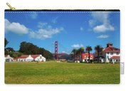 Crissy Field - San Francisco Carry-all Pouch