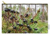 Crowberry Carry-all Pouch