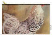 Crowing Rooster Carry-all Pouch