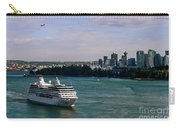 Cruise Ship 5 Carry-all Pouch
