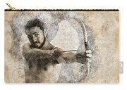 Cupid The God Of Desire 5 Carry-all Pouch