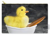 Cute Babe Duck. Carry-all Pouch