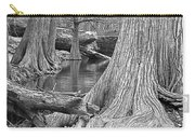 Cypress Trees I V Carry-all Pouch