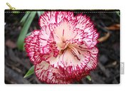 Dainty Dianthus Carry-all Pouch