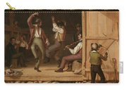 Dance Of The Haymakers Carry-all Pouch