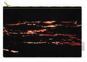 Dancing Light At Sunrise Three  Carry-all Pouch