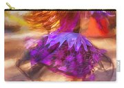 Dancing To The Drums Carry-all Pouch