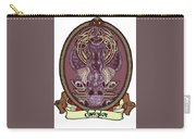 Darkness Of Women Carry-all Pouch