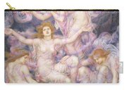 Daughters Of The Mist Carry-all Pouch