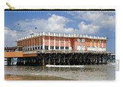 Daytona Beach Pier Carry-all Pouch
