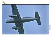 De Havilland Dha 3 Drover Vh-dhm Carry-all Pouch