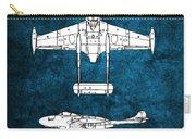 de Havilland Venom Carry-all Pouch