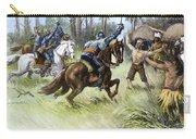 De Soto: Florida, 1539 Carry-all Pouch