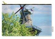 De Zwaan Windmill Carry-all Pouch
