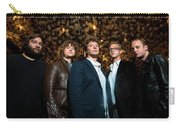 Deer Tick Portrait By Anna Webber Carry-all Pouch