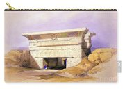 Dendera Temple Complex, 1938 Carry-all Pouch