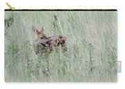 Denver Fawn Carry-all Pouch