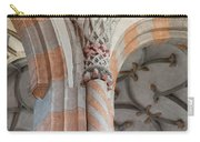 Details Of Religious Art  Carry-all Pouch