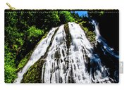 Diamond Creek Falls Carry-all Pouch