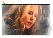 Diana Krall Carry-all Pouch