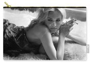 Diane Kruger Carry-all Pouch