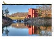 Dillard Mill Carry-all Pouch