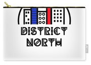 District North Carry-all Pouch