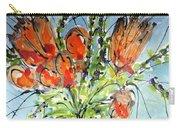 Divine Blooms-21197 Carry-all Pouch