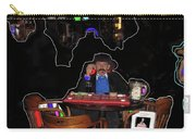 Doc Holliday Of Today Faro Crystal Palace Saloon Tombstone Arizona 2004-2009 Carry-all Pouch