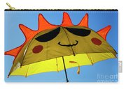Don't Worry Be Happy Carry-all Pouch