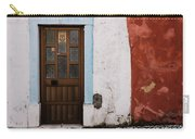 Door No 1 Carry-all Pouch