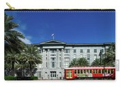 Downtown New Orleans Carry-all Pouch