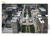 Downtown St Louis Carry-all Pouch