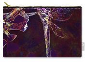 Dragonfly Insect Winged Insect  Carry-all Pouch