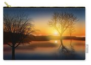 Dramatic Landscape Carry-all Pouch