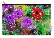 Dream Garden II Carry-all Pouch