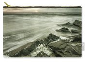 Dreamy Waves Carry-all Pouch