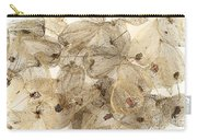 Dried Fruits Of The Cape Gooseberry Carry-all Pouch