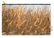 Dry Corn Stalks Carry-all Pouch