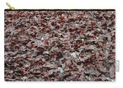 Drying Dulse Carry-all Pouch