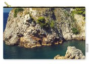 Dubrovnik King's Landing Fortress Carry-all Pouch