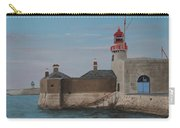 Dun Laoghaire Lighthouse Carry-all Pouch