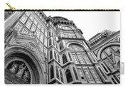 Duomo De Florencia Carry-all Pouch