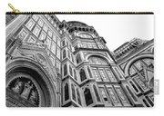 Duomo De Florencia Carry-all Pouch