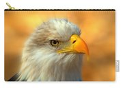 Eagle 10 Carry-all Pouch by Marty Koch