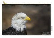 Eagle Profile Carry-all Pouch